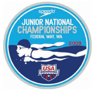 Speedo Junior Nationals Championship