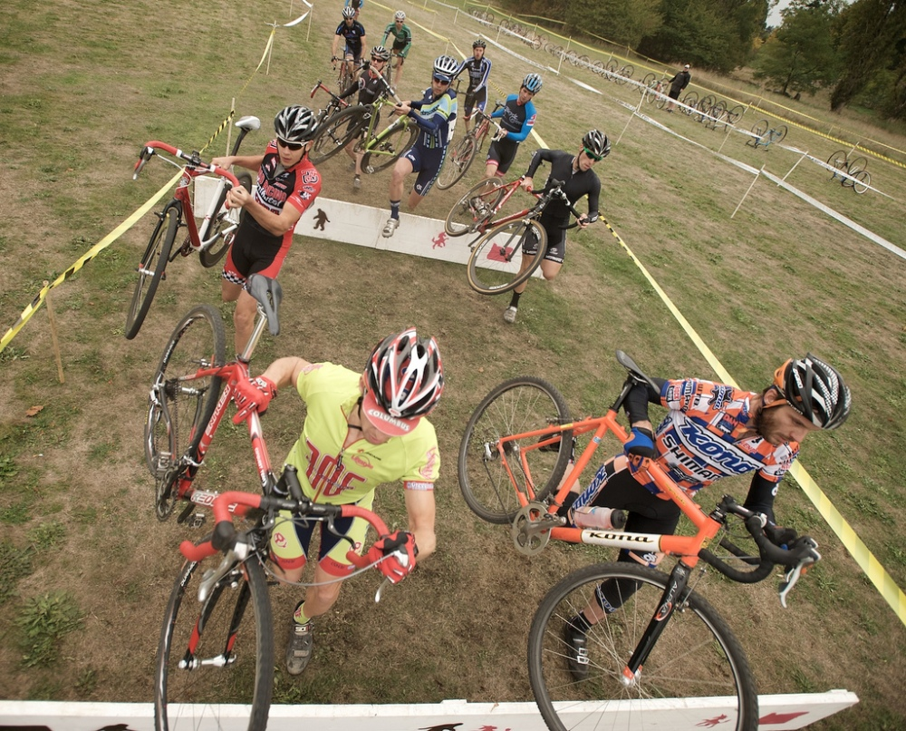 MFG Cyclocross
