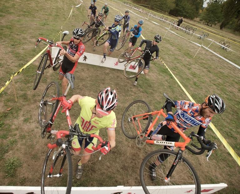 MFG Cyclocross