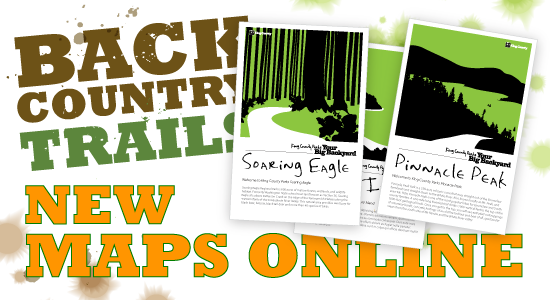 Backcountry Maps