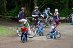 Evergreen Mountain Bike Festival0