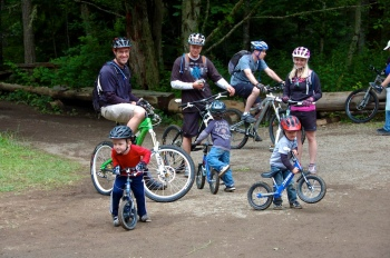 Evergreen Mountain Bike Festival0