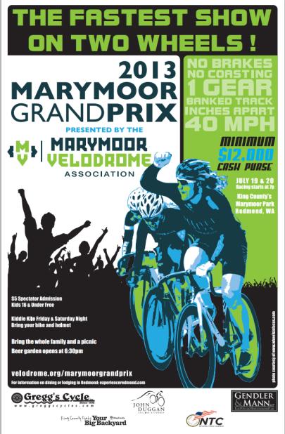 Marmoor Grand Prix 2013