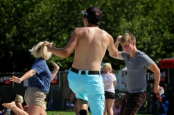 Marymoor Park Concerts: The End's Summer Camp