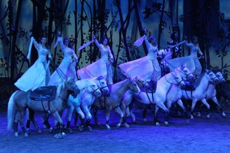 "Cavalia's ""Odysseo"" coming soon to Marymoor Park"