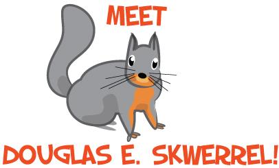 Meet Douglas E. Skwerrel