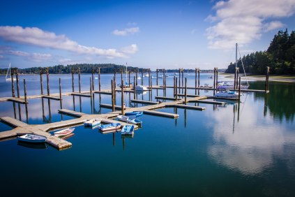 Day trip to Vashon