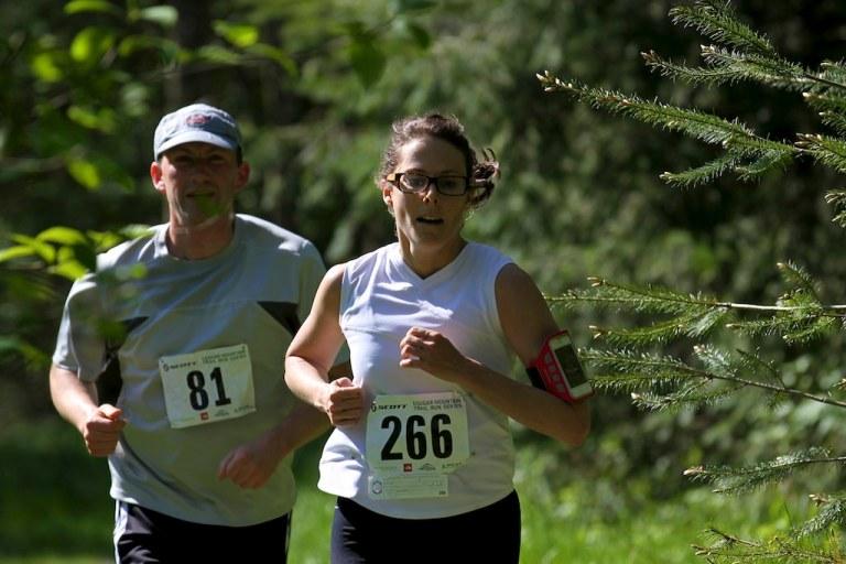 SCOTT Cougar Mountain Trail Run