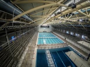 King County Aquatic Center