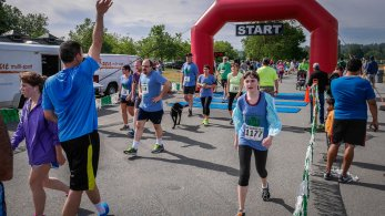 2015 Big Backyard 5K