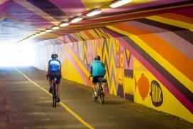 Ebb & Flow mural