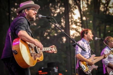 Marymoor Park Concerts: Wilco