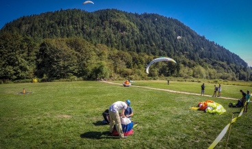 Issaquah's Fantastic Fly-In