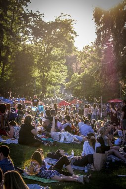 Marymoor Park Concerts