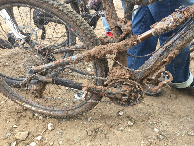 Dirty-Bike