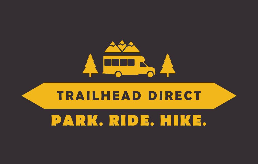 Trailhead Direct Logo