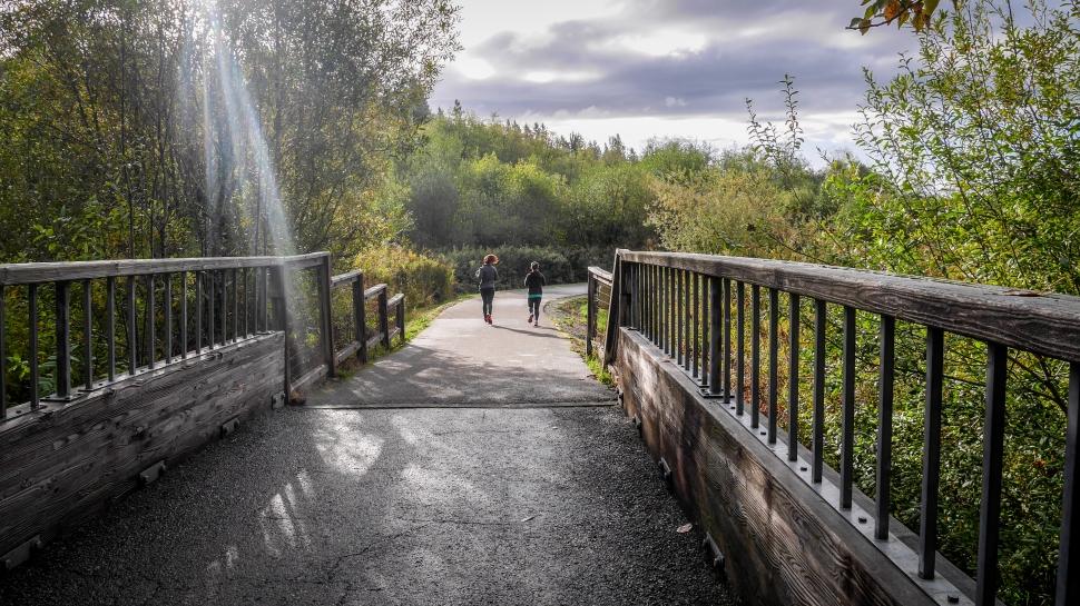 soos-creek-trail_runners-sunbeams-101317_o