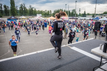 Big Backyard 5K big backyard 5k 2018 in photos – king county parks plog