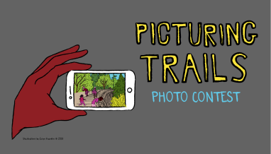 Picturing Trails Photo Contest