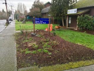 Steve Cox Memorial Park